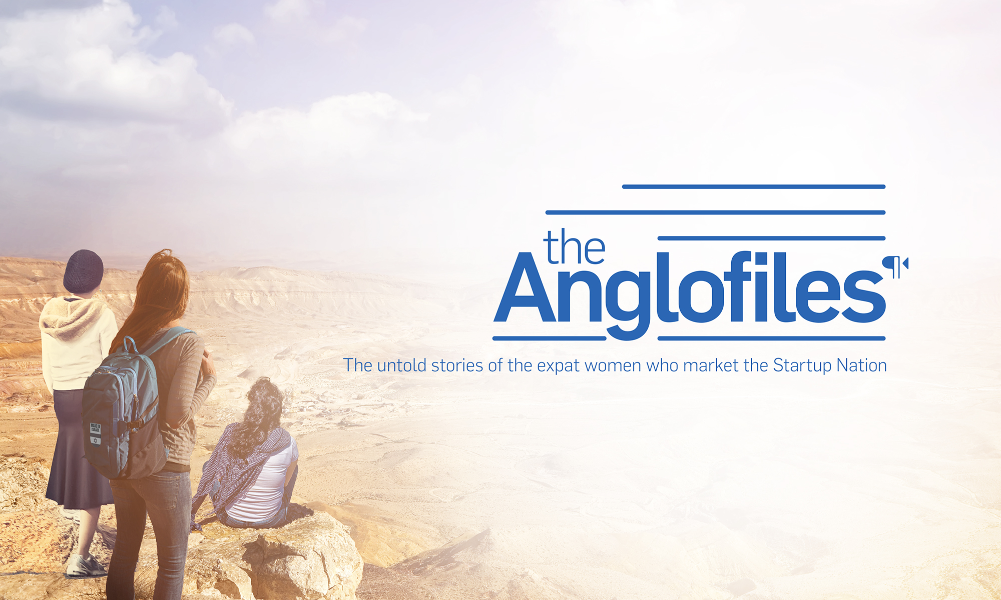 The Anglofiles